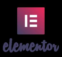 Logo Elementor Verticale