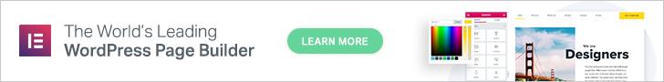 Elementor 3 - Come scrivere un blog di successo