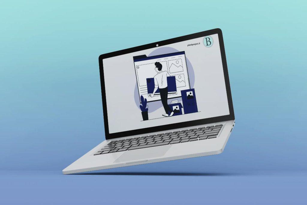 Aprire un e-commerce professionale