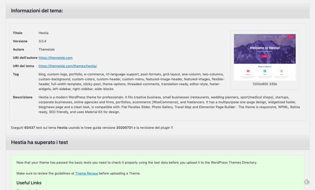 come scegliere il tema wordpress ThemeIsle Scegliere Tema WordPress