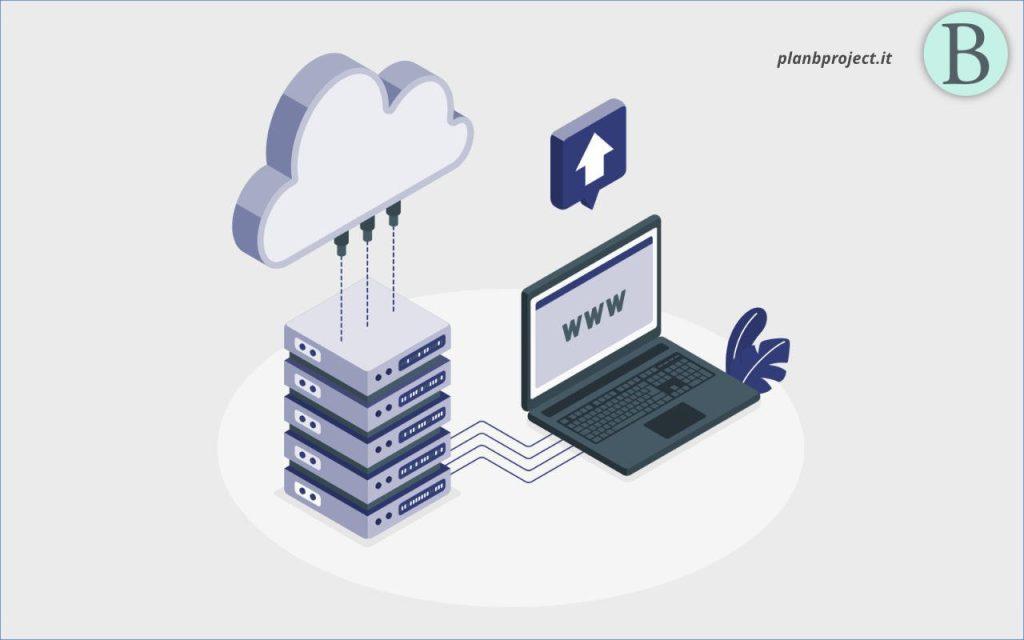 Hosting Cloud WordPress