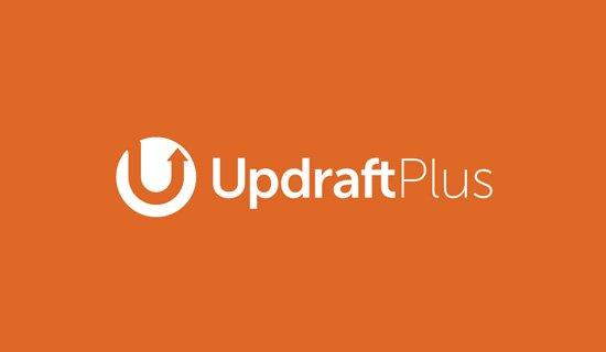 backup wordpress updraftplus cover