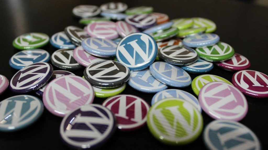 Installare WordPress in una sottocartella