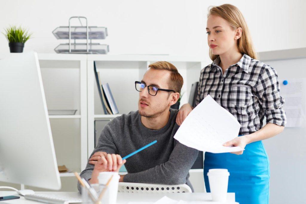 target personas creazione di contenuti in team