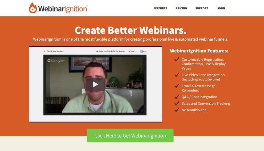 Webinar WordPress WebinarIgnition