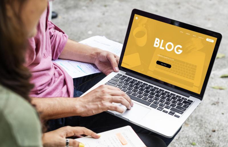 SEO per e-commerce Area Blog