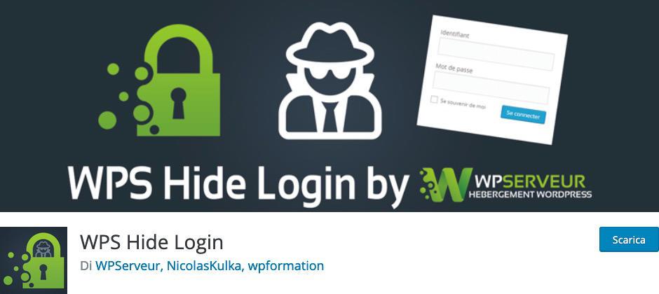 wordpress login url plugin cover