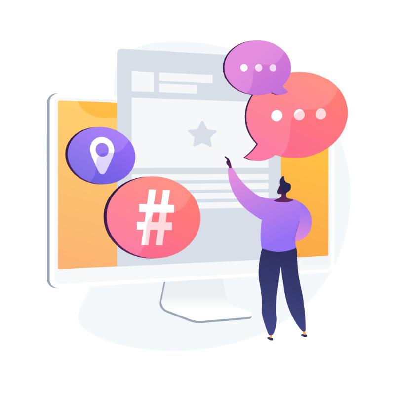 Gestire un sito WordPress i commenti