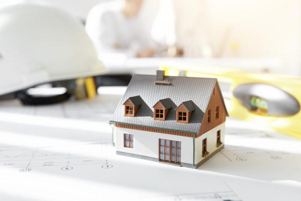 progettare il tuo sito web come una casa