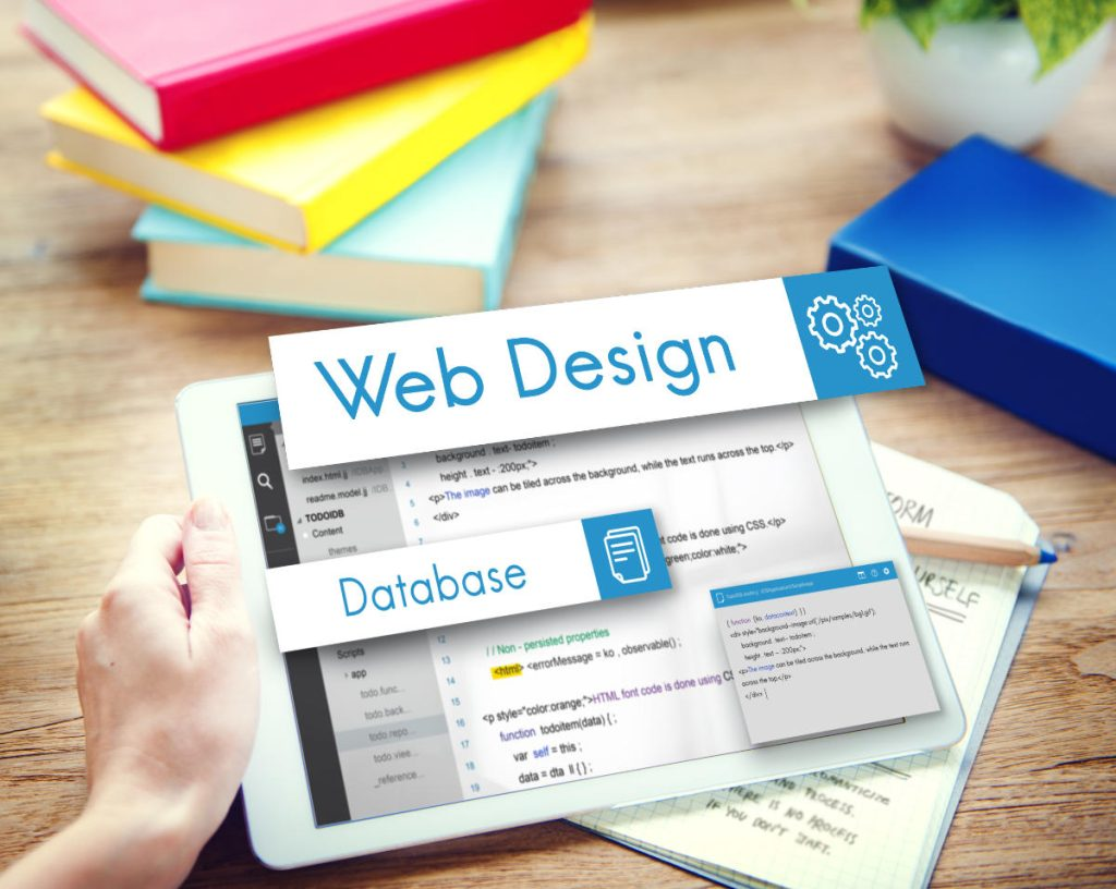 Riprogettare il tuo sito web design